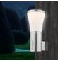 Außenleuchte »Alido«, 10,5 W, inkl. Bewegungsmelder, IP44, warmweiß-Thumbnail