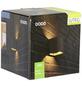 LUTEC Außenleuchte »DODD«, 14 W, IP54, warmweiß-Thumbnail