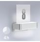 STEINEL Außenleuchte »L 820 LED«, 12,5 W, inkl. Bewegungsmelder, IP44, warmweiß-Thumbnail
