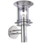 GLOBO LIGHTING Außenleuchte »Miami«, 60 W, inkl. Bewegungsmelder, IP44-Thumbnail