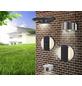 GLOBO LIGHTING Außenleuchte »MOONLIGHT«, 11,6 W, inkl. Bewegungsmelder-Thumbnail