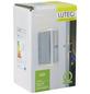 LUTEC Außenleuchte »PATH«, 16 W, inkl. Bewegungsmelder, IP54, warmweiß-Thumbnail