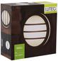 LUTEC Außenleuchte »SEINE«, 20 W, kunststoff/aluminiumdruckguss, IP54-Thumbnail