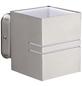 LUTEC Außenleuchte »TUBE«, 3,7 W, IP44, warmweiß-Thumbnail
