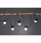 PAULMANN Außenlichterkette »Plug & Shine«, 1,4 W, dimmbar-Thumbnail