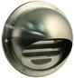 MARLEY Aussenlüftungsgitter, Luftdurchlass 38 cm², 10 x 10 cm-Thumbnail