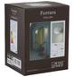 KONSTSMIDE Außenwandleuchte »Ferrara«, 4 W, aluminium/glas, IP44-Thumbnail