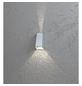 KONSTSMIDE Außenwandleuchte »Imola«, 6 W, aluminium/acrylglas, IP54-Thumbnail