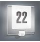 STEINEL Außenwandleuchte »L 220 LED«, 7,5 W, inkl. Bewegungsmelder, IP44, warmweiß-Thumbnail