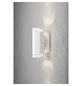 KONSTSMIDE Außenwandleuchte »Modena«, 35 W, aluminium/acrylglas, IP44-Thumbnail