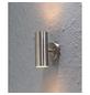 KONSTSMIDE Außenwandleuchte »Modena«, 35 W, edelstahl/glas, IP44-Thumbnail