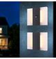 GLOBO LIGHTING Außenwandleuchte »MOONLIGHT«, 11,6 W, inkl. Bewegungsmelder-Thumbnail