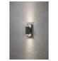 KONSTSMIDE Außenwandleuchte »Potenza«, 6 W, aluminium/acrylglas, IP54-Thumbnail