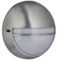 KONSTSMIDE Außenwandleuchte »Torino«, 60 W, aluminium/acrylglas, IP44-Thumbnail