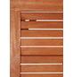 Ausziehtisch, mit Eukalyptusholz-Tischplatte, BxTxH: 100 x 230 x 74 cm-Thumbnail