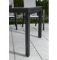 MERXX Ausziehtisch »Trivero«, mit Sicherheitsglas-Tischplatte, BxTxH: 200 x 110 x 75 cm-Thumbnail