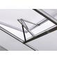 KGT Automatischer Fensteröffner »Frühbeet 100 + 210 / Frühbeetaufsatz 130 + 210«, BxLxH: 10 x 30 x 5 cm, Aluminium-Thumbnail