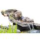 GRANIMEX Bachlaufelement »Yang Ze«, natur-Thumbnail