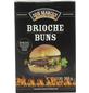 Don Marco´s Barbecue Backmischung, Brioche Bun, 350 g-Thumbnail