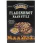 Don Marco´s Barbecue Backmischung, Naan Brot, 420 g-Thumbnail
