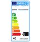 OSRAM Backofenlampe, 40 W, E14, 2700 K, warmweiß, 400 lm-Thumbnail