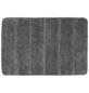 WENKO Badematte »Steps«, Mouse Grey, 60 x 90 cm-Thumbnail