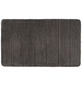 WENKO Badematte »Steps«, Mouse Grey, 70 x 120 cm-Thumbnail