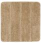 WENKO Badematte »Steps«, sandfarben, 55 x 65 cm-Thumbnail