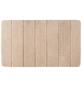 WENKO Badematte »Steps«, sandfarben, 70 x 120 cm-Thumbnail