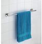 WENKO Badetuchstange »Uno Bosio«, BxHxT: 60 x 5,5 x 7 cm, edelstahlfarben-Thumbnail