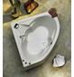 OTTOFOND Badewanne »Cascade«, L x B: 140 cm x 140 cm-Thumbnail