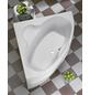 OTTOFOND Badewanne »Katamaran«, BxHxL: 148 cm x 148 cm x 42 cm-Thumbnail