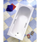 OTTOFOND Badewanne »Korfu«, BxHxL: 80 x 42 x 170 cm, rechteckig-Thumbnail