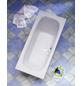 OTTOFOND Badewanne »Malta«, BxHxL: 75 x 45 x 170 cm, Körperform-Thumbnail