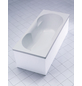 OTTOFOND Badewanne »Nixe«, BxHxL: 75 x 58 x 170 cm, rechteckig-Thumbnail