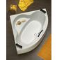 OTTOFOND Badewanne »Siam«, BxHxL: 140 x 42 x 140 cm, trapezförmig-Thumbnail