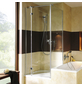 BREUER Badewannenseitenwand »Espira«, B x H: 75 x 170 cm, Sicherheitsglas-Thumbnail