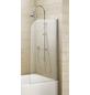 OTTOFOND Badewannentrennwand »Cello«, BxH: 80 x 140 cm, Einscheiben-Sicherheitsglas (ESG)-Thumbnail
