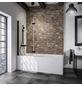 SCHULTE Badewannentrennwand »Komfort«, BxH: 112 x 140 cm, Einscheiben-Sicherheitsglas (ESG)-Thumbnail