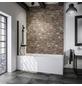 SCHULTE Badewannentrennwand »Komfort«, BxH: 80 x 140 cm, Einscheiben-Sicherheitsglas (ESG)-Thumbnail