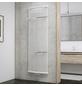 SCHULTE Badheizkörper »Basel«, B x T x H: 58 x 11,5 x 160 cm, 1040 W, alpinweiß-Thumbnail