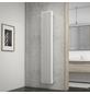 SCHULTE Badheizkörper »London«, B x T x H: 29,5 x 14 x 180 cm, 1111 W, weiß-Thumbnail