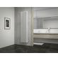 SCHULTE Badheizkörper »London«, B x T x H: 41,5 x 14 x 180 cm, 1556 W, weiß-Thumbnail