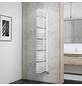 SCHULTE Badheizkörper »Porto«, B x T x H: 13 x 51,5 x 160 cm, 1470 W, alpinweiß-Thumbnail