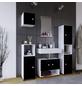 VCM Badmöbel-Set »Intola I«, B x T x H: 130  x 30  x 130  cm, weiß, 5-teilig-Thumbnail