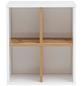SCHILDMEYER Badregal »Padua«, BxH: 40 x 48,3 cm, Holzwerkstoff-Thumbnail