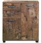 SCHILDMEYER Badschrank »Milan«, BxHxT: 80 x 94,8 x 32 cm-Thumbnail