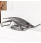 SUNGÖRL Bäderliege »Bäderliege Phönix Eco «, Stahl/Textilen, Klappfunktion-Thumbnail