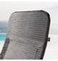 SUNGÖRL Bäderliege »Phönix eco«, Stahl + Textil-Thumbnail