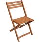 GARDEN PLEASURE Balkon-Hängetisch-Set »Berkeley«, 2 Sitzplätze, Eukalyptus-Thumbnail